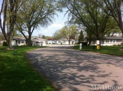 Mobile Home Park in Saint Joseph MI