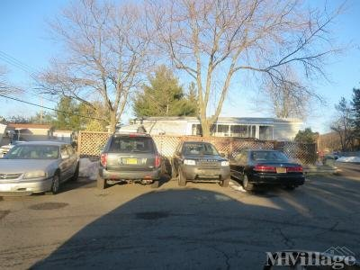 Mobile Home Park in Pomona NY