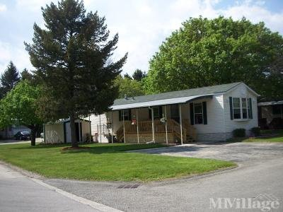 Mobile Home Park in Sturtevant WI
