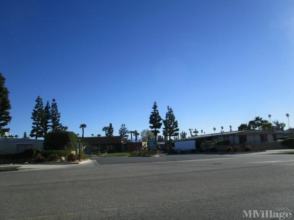 Photo of Sierra Pines Mobile Home Park, Riverside, CA