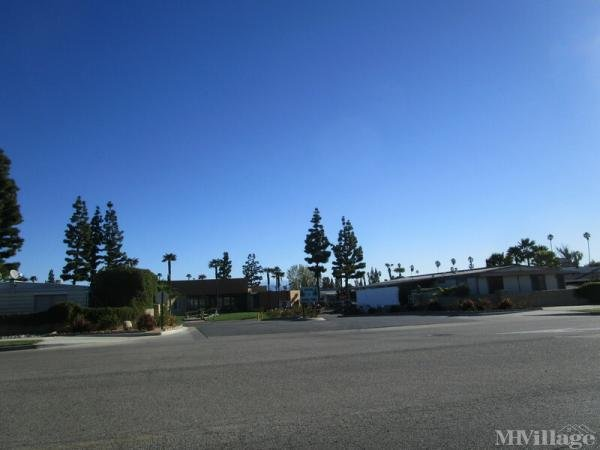 Photo of Sierra Pines Mobile Home Park, Riverside, CA