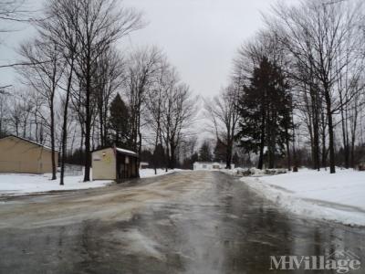 Mobile Home Park in Broadalbin NY
