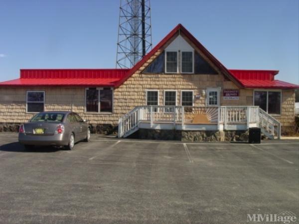 Photo of Messicks Mobile Home Park, Harrington DE
