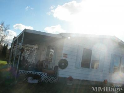 Mobile Home Park in Sumner WA