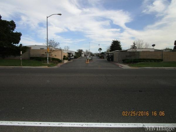 Photo of Hillsdale Mobile Home Park, Sacramento, CA