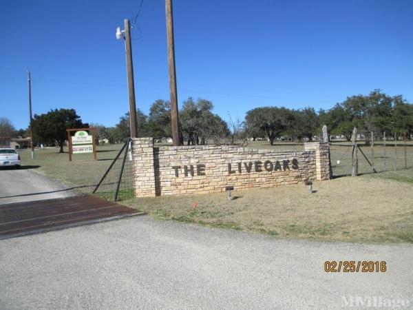 Photo of Live Oaks Retirement Community, Fredericksburg, TX
