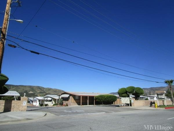 Photo of Executive MHE, Yucaipa, CA