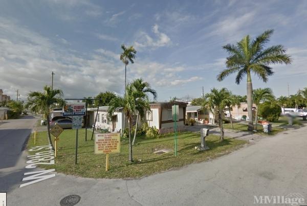 Photo of Wynken, Blynken & Nod Mobile Home Park, Hialeah, FL
