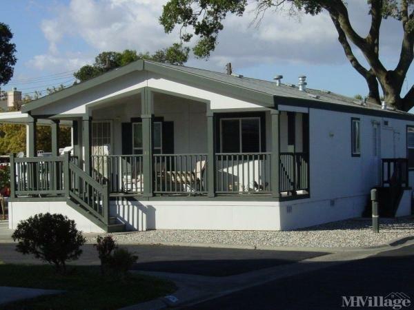 Photo of Big Oaks Mobile Home Park, Oakley, CA