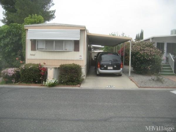 Photo of Sierra Mobile Estates, Fontana, CA