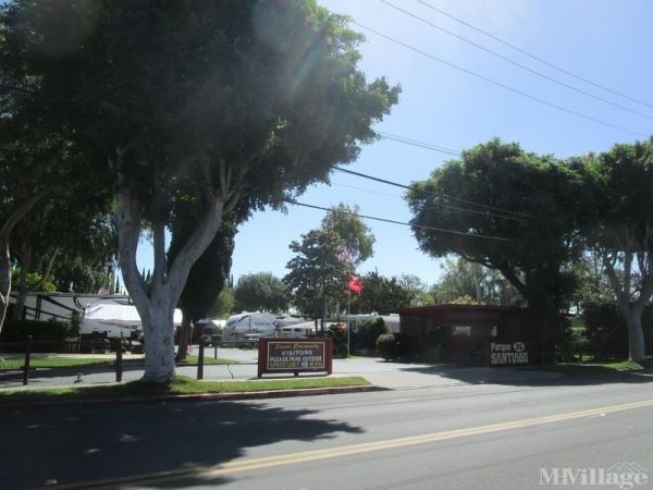 Photo of Parque Santiago, Tustin, CA