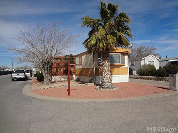 Photo of Robin Hood Mobile Home Park, El Paso, TX