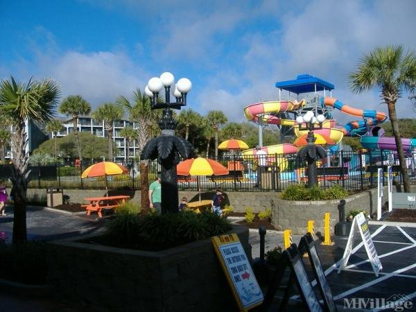 Photo 0 of 2 of park located at 5901 S Kings Highway Myrtle Beach, SC 29575