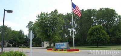 Mobile Home Park in Bridgman MI