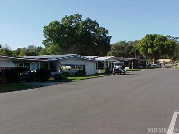 Photo of Bonfire Mobile Home Village, Leesburg, FL