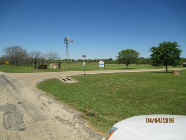 Photo of Windmill Oaks, Fredericksburg, TX