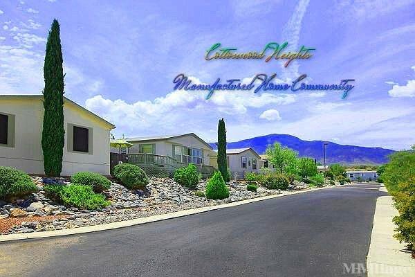 Photo of Cottonwood Heights, Cottonwood, AZ