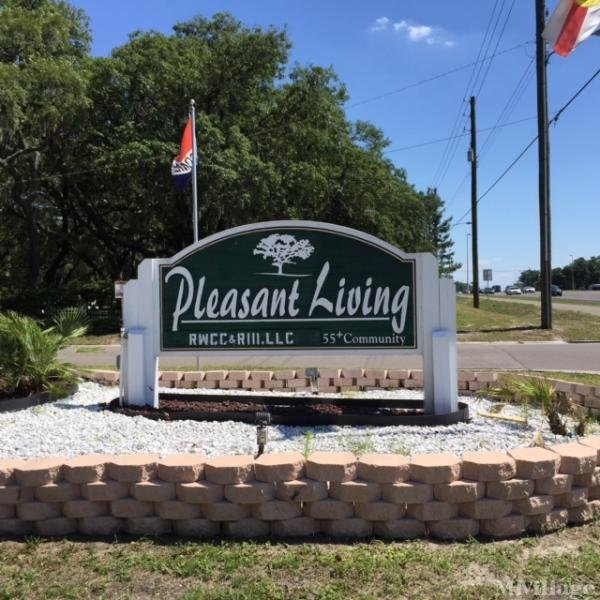 Photo of Pleasant Living, Riverview, FL