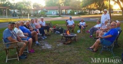 Community Campfires
