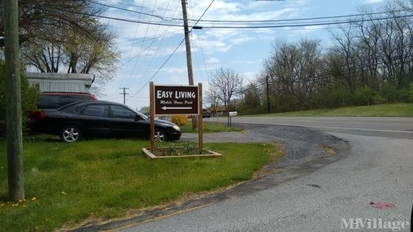 Photo of Easy Living Mobile Home Park, Stephenson, VA