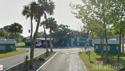 Mobile Home Park in Cocoa FL