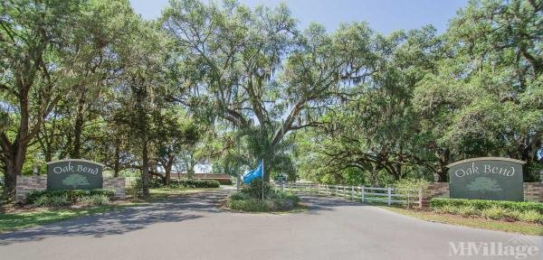 Photo of Oak Bend, Ocala, FL