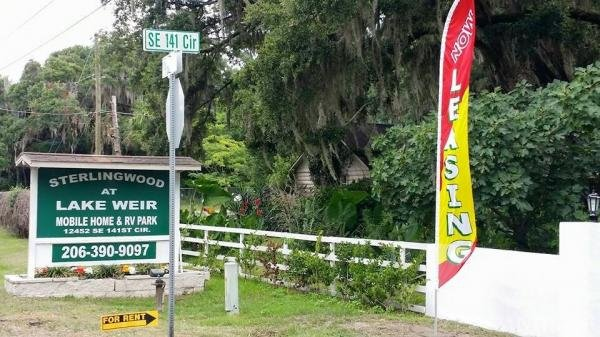 Photo of Sterlingwood Mobile Home Park, Ocklawaha, FL