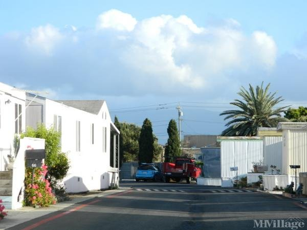 Photo of Mid Town Mobile Terrace, Salinas, CA