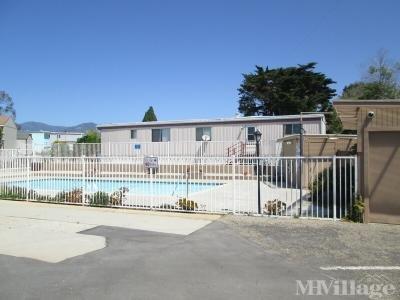 Mobile Home Park in Goleta CA