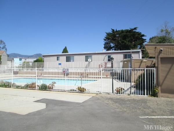 Photo of Wayside Village Mobile Home Park, Goleta, CA
