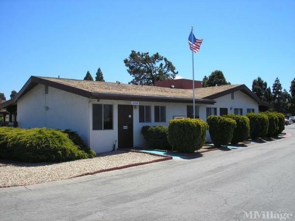 Photo of Rancho San Luis Mobile Estates, San Luis Obispo, CA