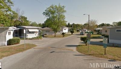 Mobile Home Park in Orlando FL