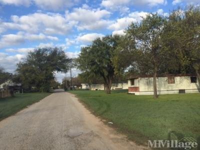 Mobile Home Park in Comanche TX
