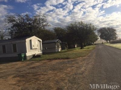Shady Acres Mobile Home Park