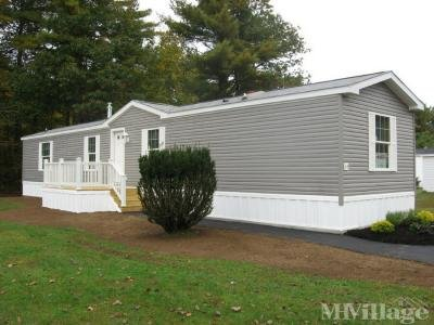Mobile Home Park in Barrington NH