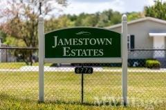 Welcome to Jamestown Estates
