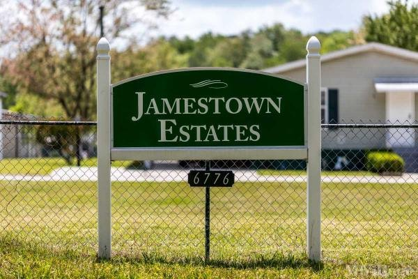 Photo of Jamestown Estates Mobile Home Park, Jacksonville, FL