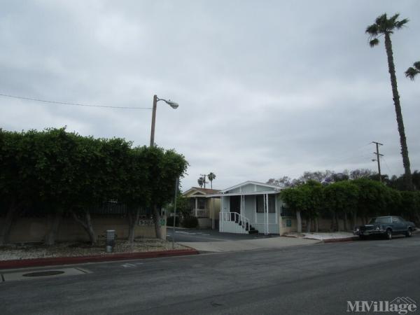 Photo of Lynwood Mobile Lodge, Lynwood, CA