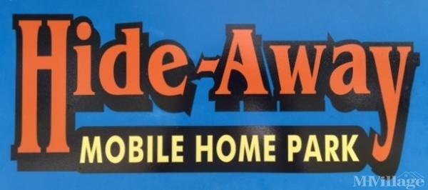 Hideaway Mobile Home Park