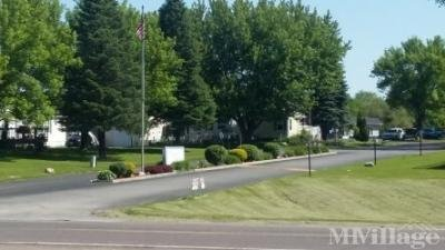 Mobile Home Park in Des Moines IA