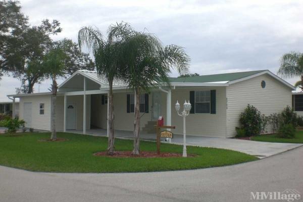 Photo of Oakridge Mobile Home Park, Sebring, FL