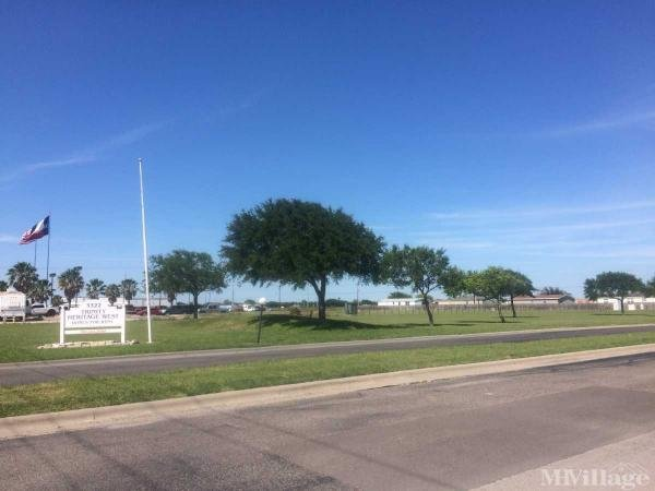 Photo of Trinity Heritage, Robstown, TX