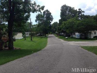 Griffith Mobile Home Park