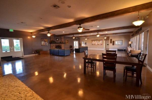 Photo of New Villa Valencia Mobile Estates, Tustin, CA