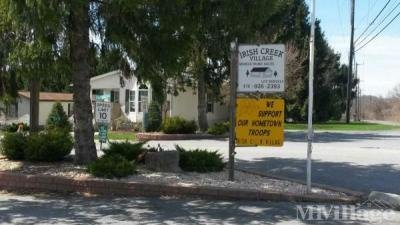 Mobile Home Park in Mohrsville PA