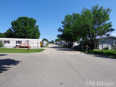 Mobile Home Park in Anamosa IA