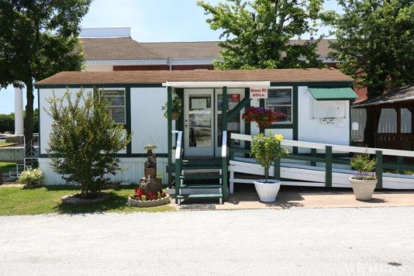 Photo of Miami Mobile Home Community, Miami, OK
