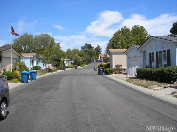 Photo of Knollwood Village, Santa Maria, CA