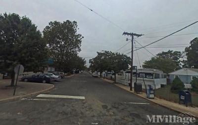 Mobile Home Park in Hazlet NJ