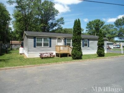 West Shore Manufactured Home Community